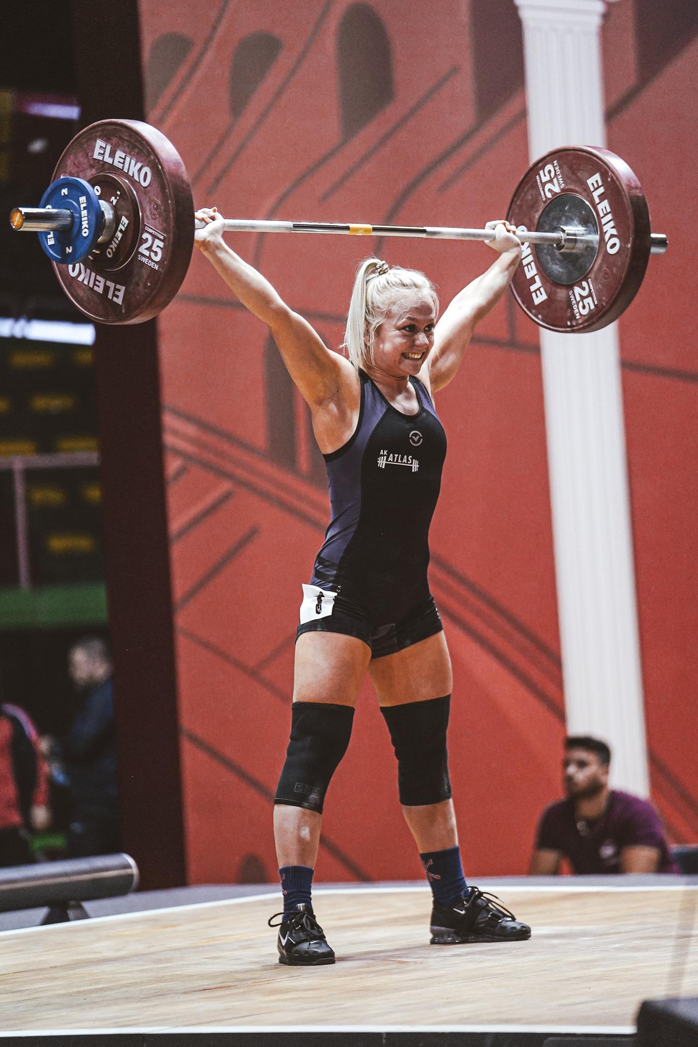 Katrine Nim Bruhn